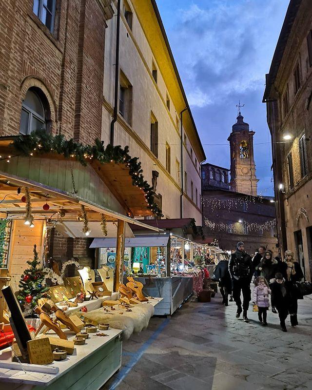 Christmas in Città della Pieve